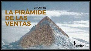 LA PIRAMIDE DE LAS VENTAS 2