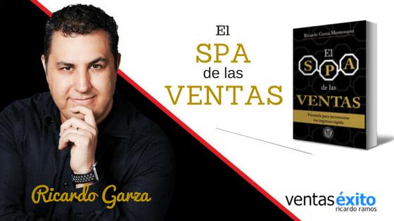 EL SPA DE LAS VENTAS, CON RICARDO GARZA @coachricardog