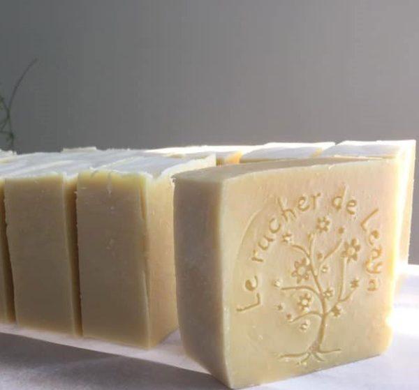 formation, savon, le rucher de leaya