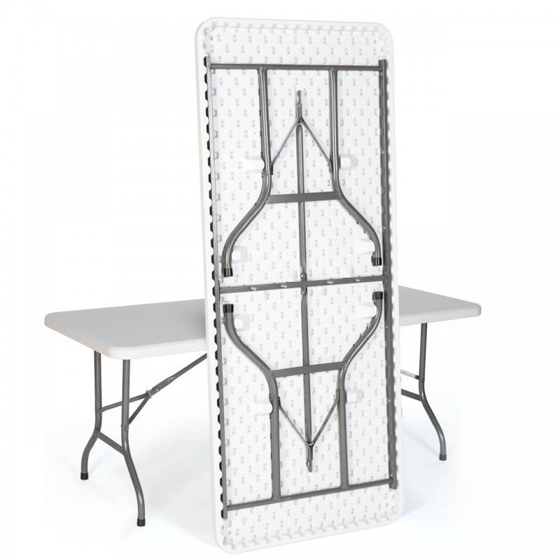table pliante economique pour salles de