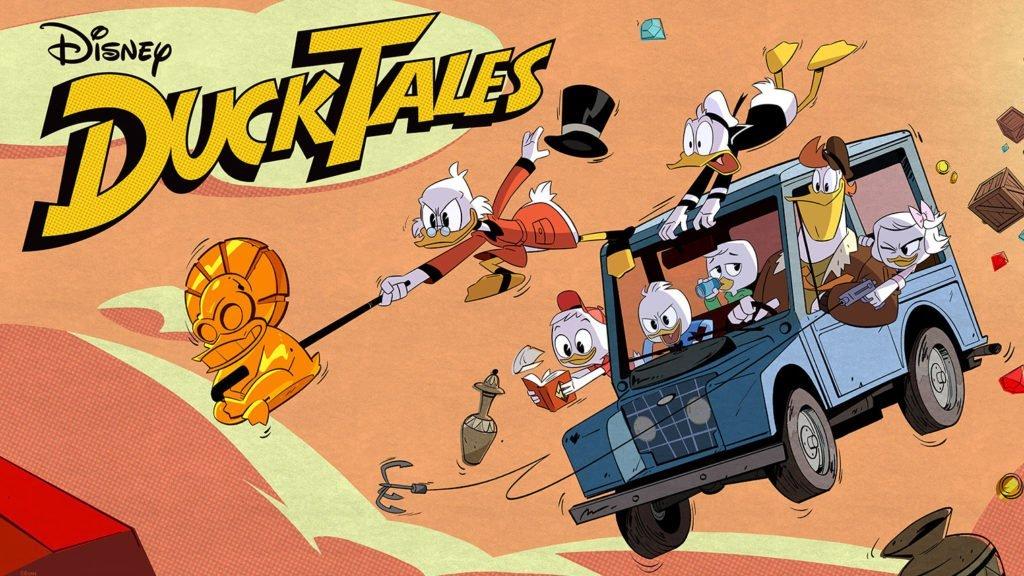 Ducktales – Un'avventura lunga un racconto