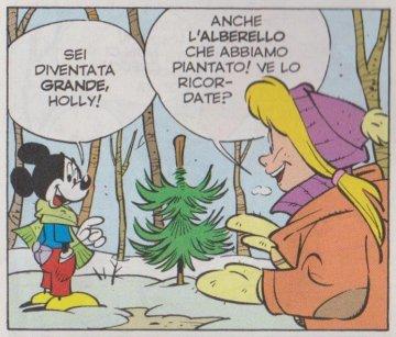 Topolino-Holly-cresciuta