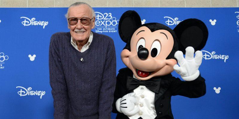 È morto Stan Lee, leggenda del fumetto mondiale