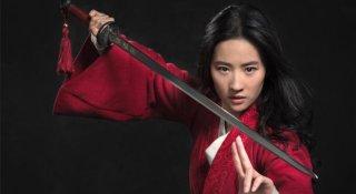 lyu yifei sarà la coraggiosa mulan nel remake in live-action