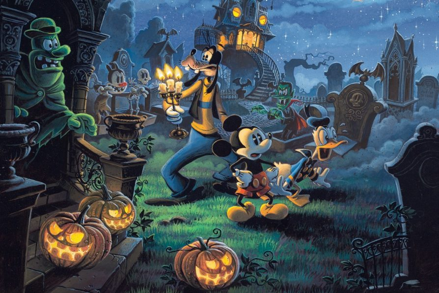 Disney si fa horror: oltre i cancelli di Horrifikland