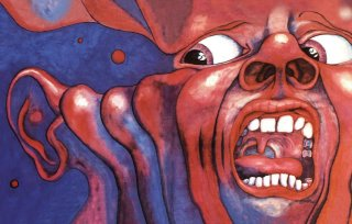 L'album del mese: In The Court of the Crimson King