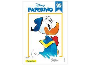 paperino 85