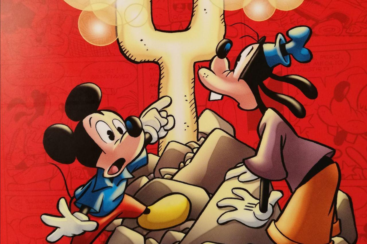 Grandi Classici Disney n°47: Avventure su Isole Esotiche e Antichi Aztechi