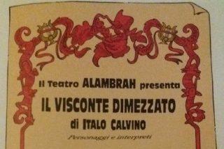 """""""Il visconte dimezzato"""": tra Calvino e Topolino"""
