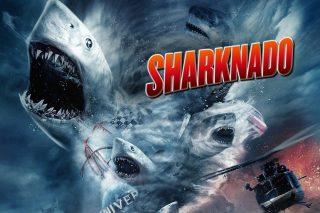 Sharknado: una serie trash con troppe cose da non perdere