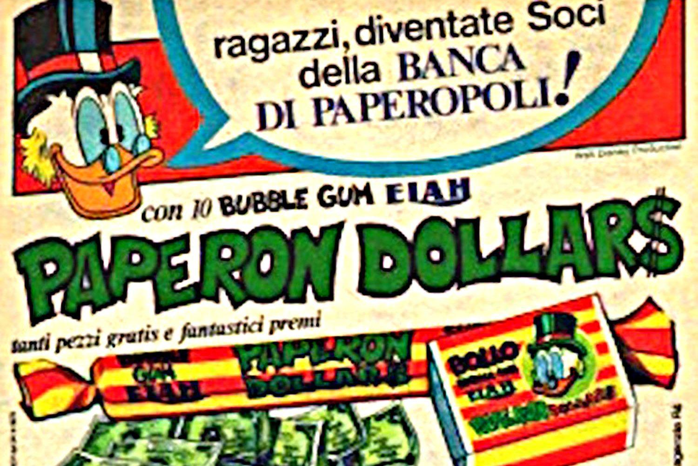 I Paperdollari, in edicola un ritorno al passato