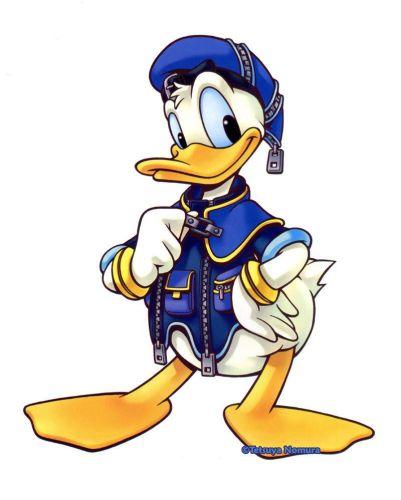 Donald KH