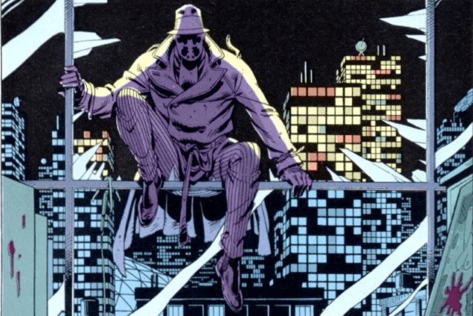 Watchmen: uno sguardo nell'abisso