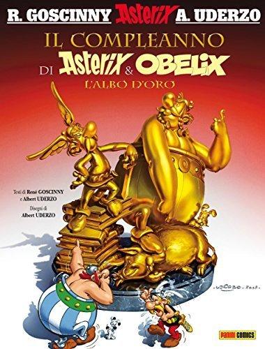 Il compleanno di Asterix & Obelix Uderzo