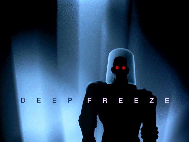 Mr Freeze
