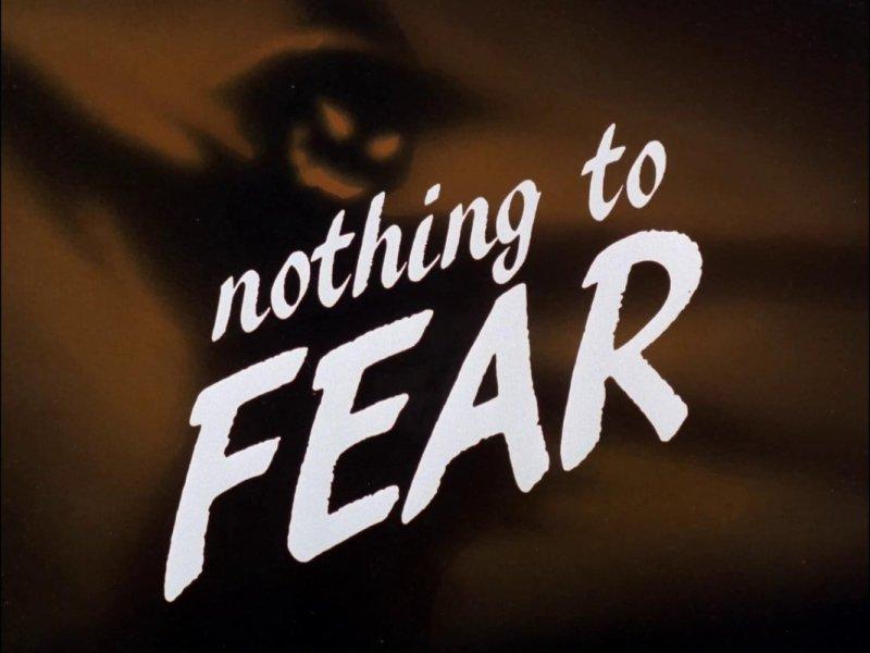 Niente da Temere