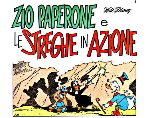 ZP e le streghe in azione Rodolfo Cimino