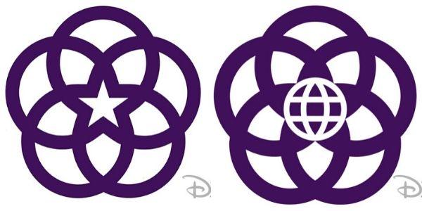 simbolo EPCOT