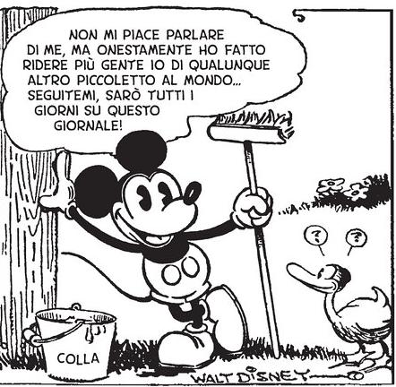 firma di Walt Disney