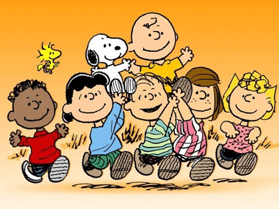 Le 10 cose che (forse) non sapevate sui Peanuts