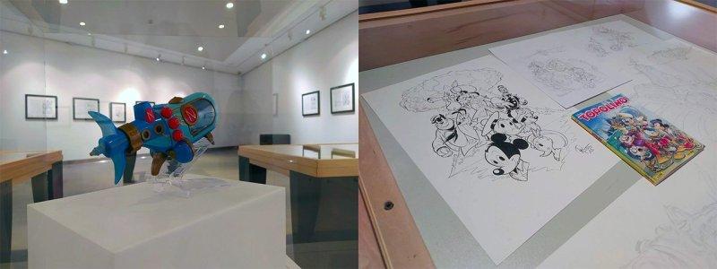 mecha-design lorenzo pastrovicchio