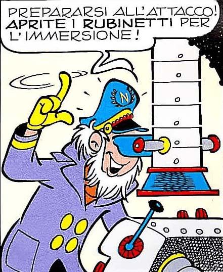 """Jules Verne nella storia """"Topolino e il mistero del Nautilus"""" (personaggi storici Topolino"""")"""