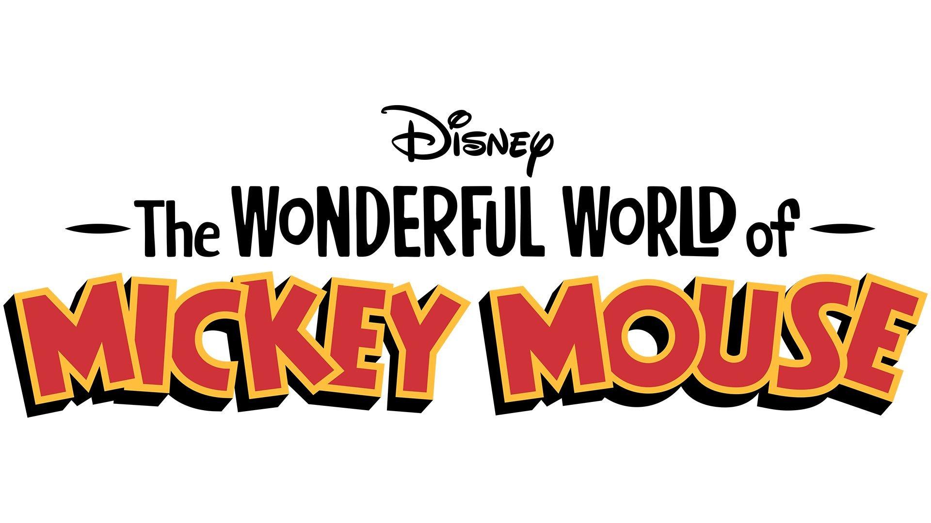 Il Meraviglioso Mondo di Topolino in arrivo su Disney+!