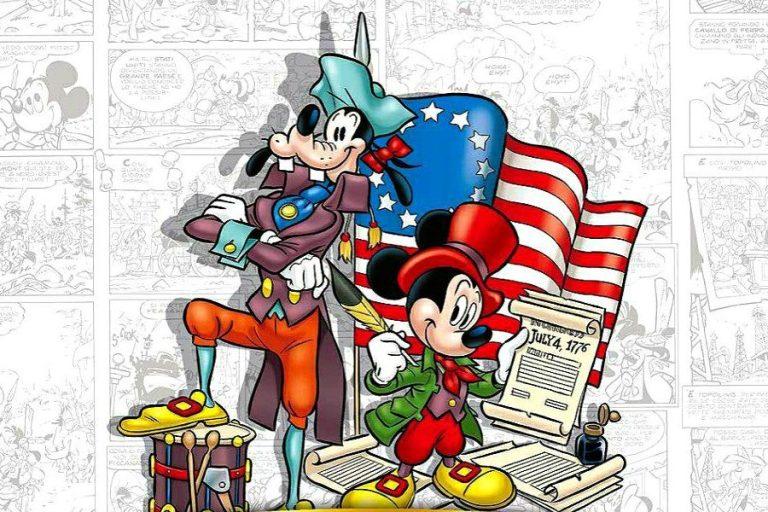 c'era una volta in America copertina