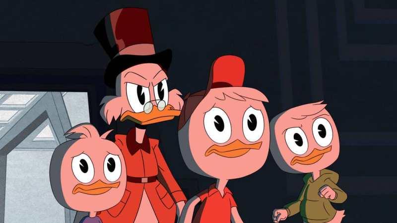 DuckTales-Paperone