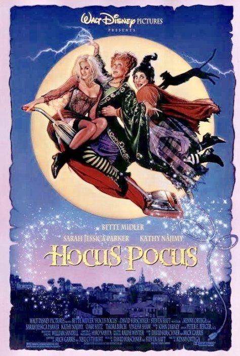 hocus pocus a