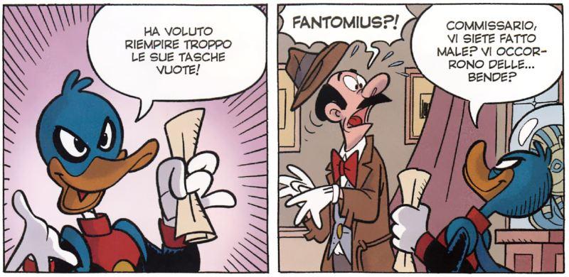 fantomius marco gervasio