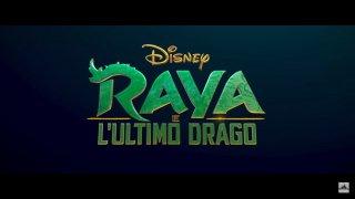 Rilasciato il teaser trailer di Raya e l'ultimo drago