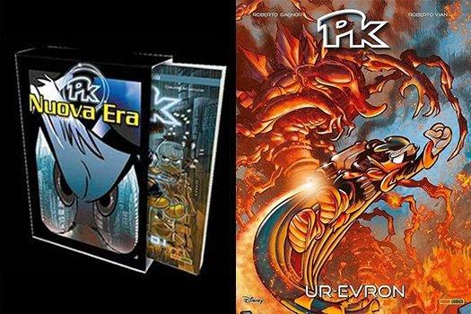In arrivo il cofanetto di PK New Era e il nuovo episodio UR-EVRON