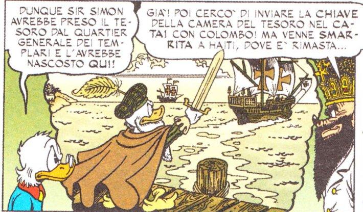 Paperon de' Paperoni 6
