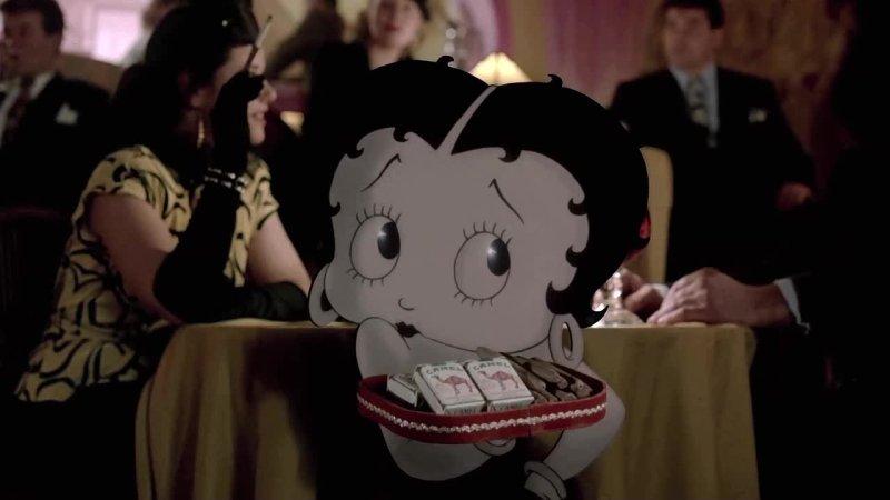 Betty Boop personaggi sessualizzati