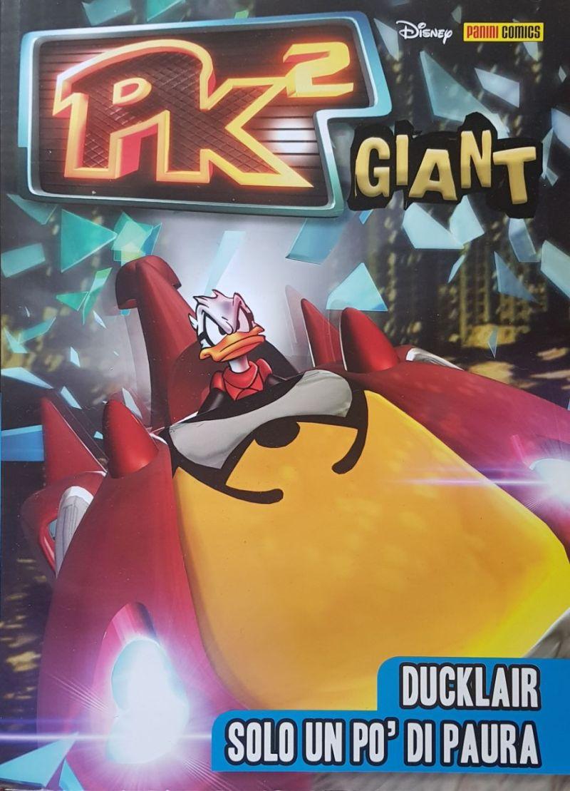 serie di pk² giant