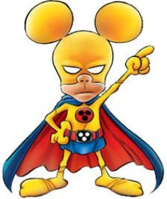 Immagine di Rat-Man