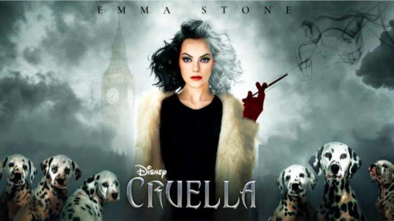 cruella cinema