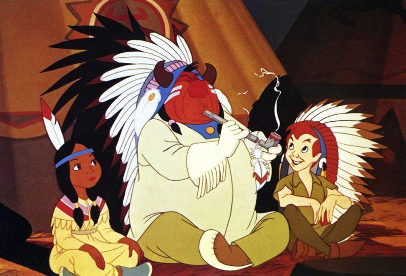 Classici Disney+ Censura Peter Pan