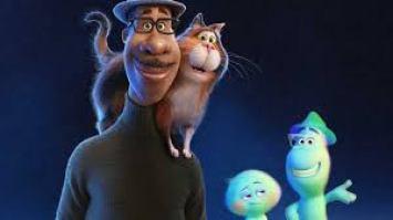 Docter pixar
