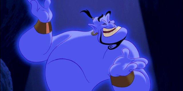 Genio-Aladdin
