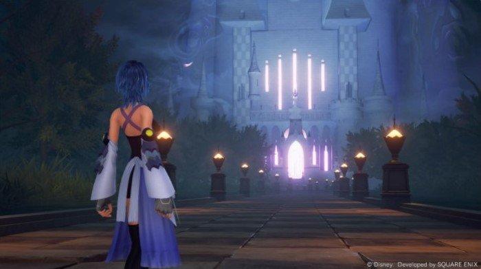 Kingdom hearts Saga PC