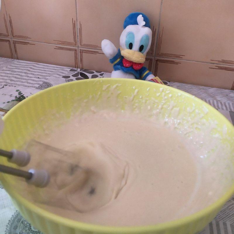 Pancake Paperino