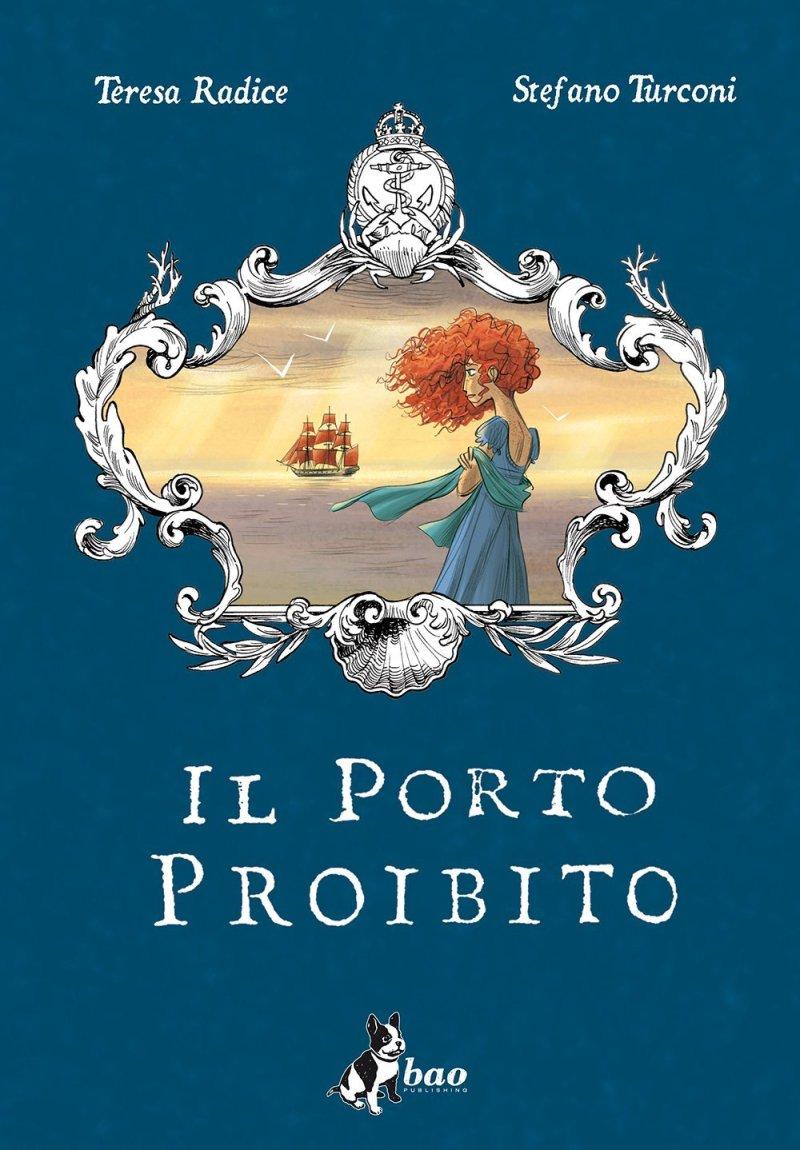autori Il porto proibito