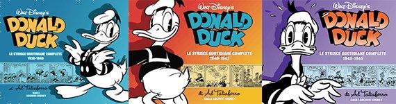 donald duck taliaferro