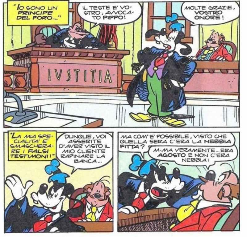 avvocati alla sbarra