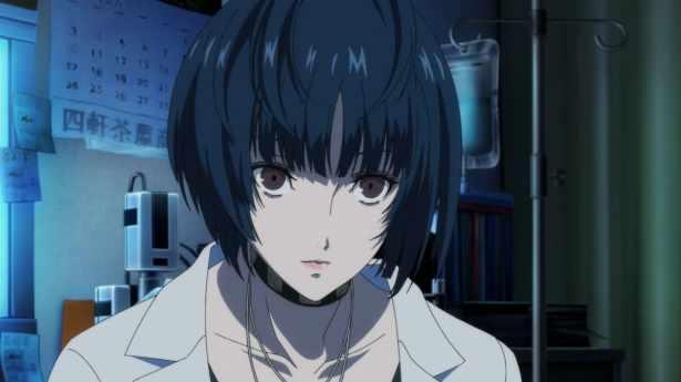 Tae Takemi (Persona 5)