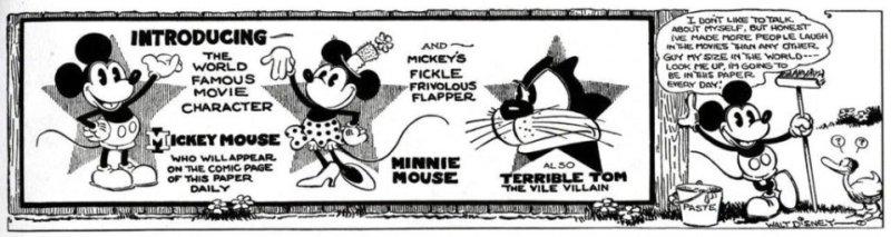 Personaggi di Mickey Mouse and Friends