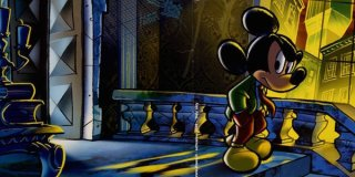 Mickey Mouse Mistery Magazine