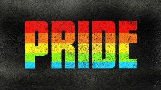 Il logo della serie Pride